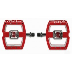 PEDALES CRANKBROTHERS MALLET DH RACE