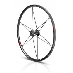"""Rueda Delantera WINIUM+ MCC carbon wheel 28"""" 700C tubular"""