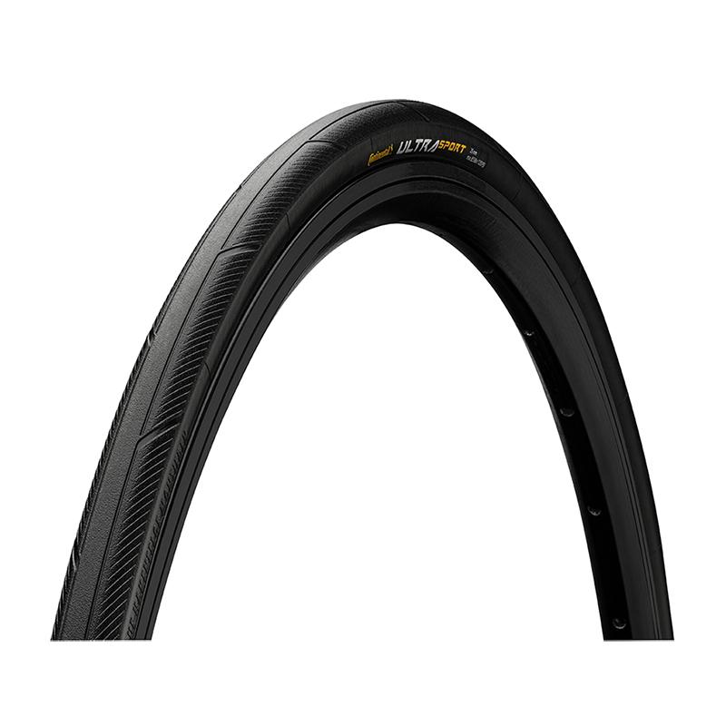 """Rueda Delantera AERO+ HPS carbon wheel 28"""" 700C clincher"""