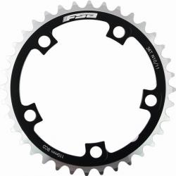 """Rueda Delantera AERO HPS carbon wheel 28"""" 700C clincher"""