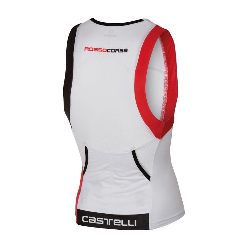 "Rueda Trasera VIVA ""S"" HPS carbon wheel 28"" 700C clincher"