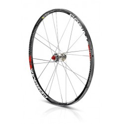 "Rueda Delantera Cross Country WINIUM XC ""S"" Cross-Country carbon tubular4"