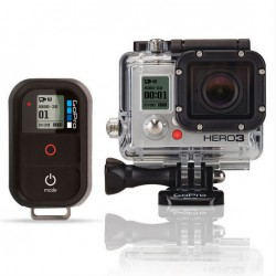 Cámara Outdoor GoPro Hero 3 Black Edition