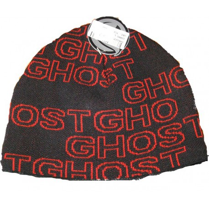Gorro Ghost Negro