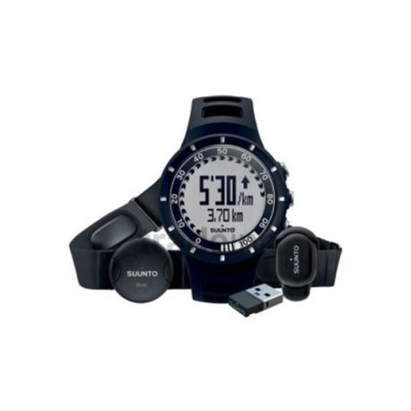 Suunto Quest Negro Running Pack