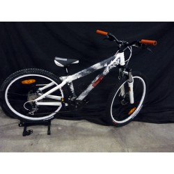 Merida Hardy 5 Disc Blanco 26""