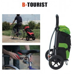 Carro B-Tourist