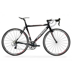 Bicicleta Cyclocross Merida 5 Disc