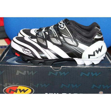 Zapatillas MTB Northwave Lizzard Pro