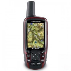 Garmin Map 62STC
