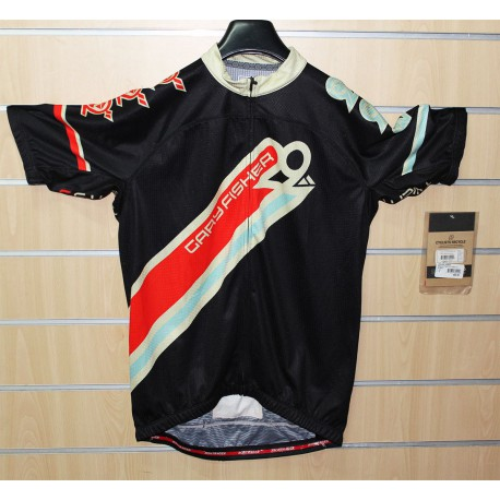 "Maillot Bontrager Race ""Gary Fisher"""
