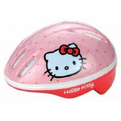 Casco Para Niños Hello Kitty