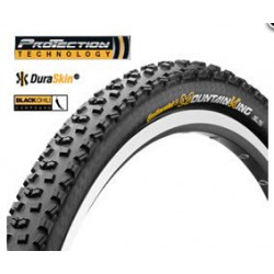 "Cubierta MTB 29"" Continental Mountain King II Next Generation"