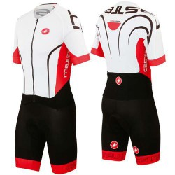 Mono CASTELLI SANREMO 3.0 SPEED SUIT 2014
