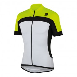 Maillot Sportful Pista Long Zip