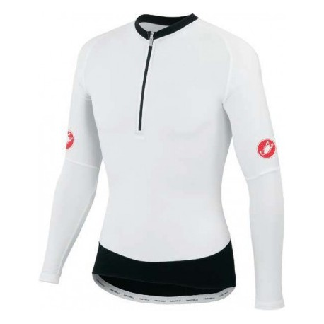 Maillot Castelli T1: Stealth Top T:L