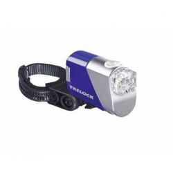 Luz Trelock Ls 215 Go Rb Blue Batt Zl 320 Flash