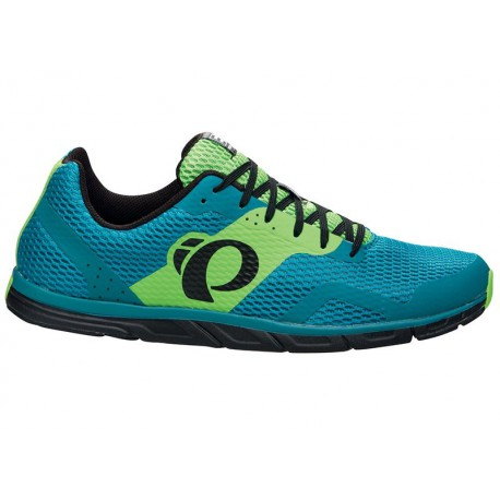 ZAPATILLAS RUNNING EM ROAD N 0 VERDE