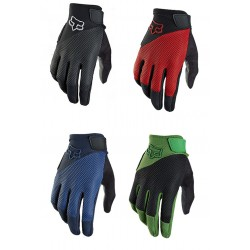 GUANTES FOX REFLEX GEL