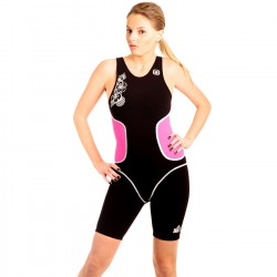 MONO TRIATHLON ZEROD OSUIT WOMAN