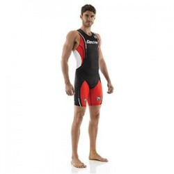 BODY TRIATHLON SANTINI SENZA MACHINE FOND