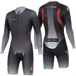 MONO CASTELLI BP SPEED SUIT LS T: L