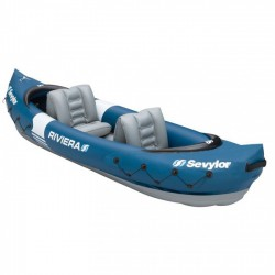 KAYAK HINCHABLE RIVIERA SEVYLOR