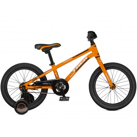Bicicleta Kids Superfly 16 Trek