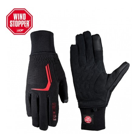 GUANTE ROECKL SPORTS WIND STOPPER