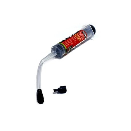 The Injector NOTUBES