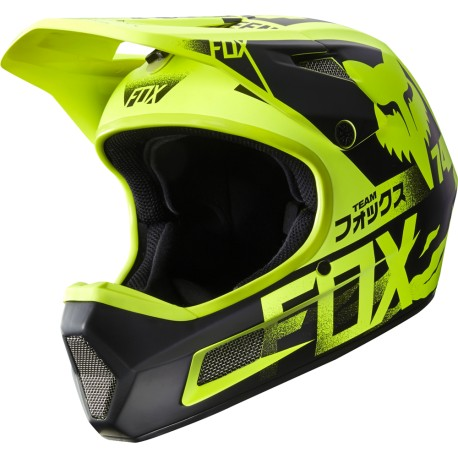 CASCO FOX RAMPAGE COMP UNION
