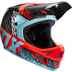 Rampage Pro Carbon Division Helmet