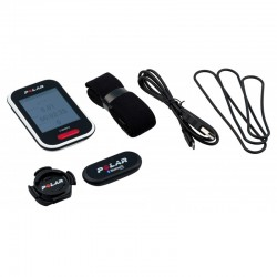 POLAR V650 HR GPS