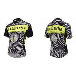 Maillot Sportful Tinkoff 2016 Training Camp BodyFit Pro Team Jersey