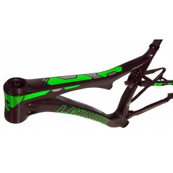 110 NAGHI CARBON FRAME FULL SUSPENSION