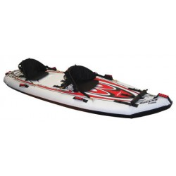 KAYAK SIT ON TOP ST6656-7 SEABLADE 2 (2 PLAZAS) SEVYLOR