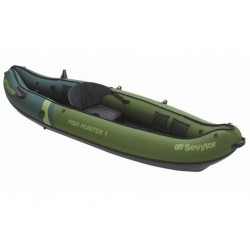 KAYAK SEVYLOR FISH HUNTER PESCA