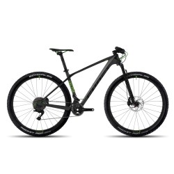 BICICLETA GHOST LECTOR 6 LC