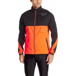 CHAQUETA FBIONIC LT TRAIL SOFTSHELL JKT ORANGE T:L