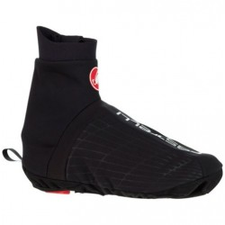 CUBREBOTIN CASTELLI NARCISISTA ALL ROAD NEGRO