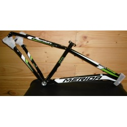 "CUADRO MERIDA BIG NINE TEAM ISSUE 29"" T:17"""