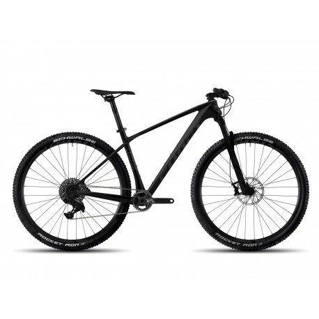 "GHOST LECTOR 5 2017 29"" CARBONO"