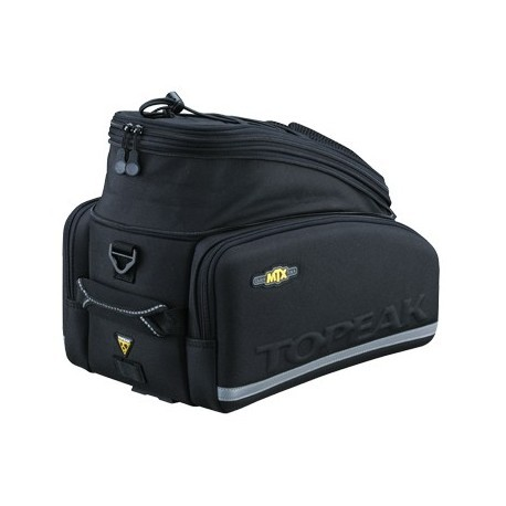 ALFORJA TOPEAK MTX TRUNKBAG DX