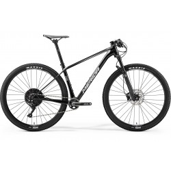 BICICLETA MTB MERIDA BIG NINE 3000 DISC 2018