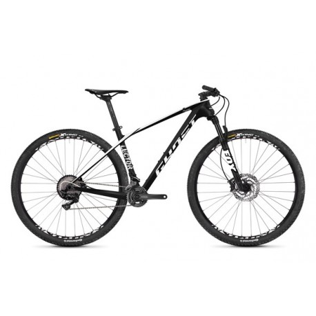 BICICLETA GHOST 2018 LECTOR 3.9 LC