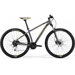 BICICLETA MERIDA BIG NINE 100 2018