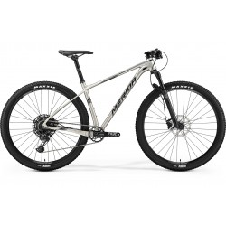 BICICLETA MERIDA BIG NINE NX 2019
