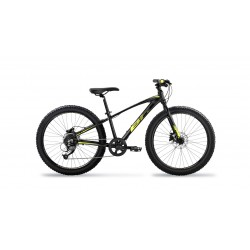 "BH EXPERT JUNIOR 24"" DISC"