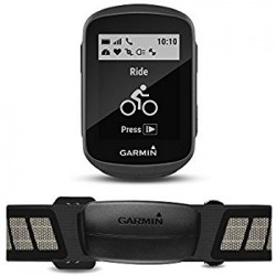 GPS GARMIN EDGE 130 PACK HR
