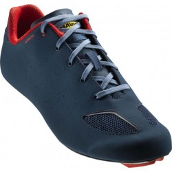 Zapatillas Carretera MAVIC AKSIUM ELITE III Negro 42 2/3